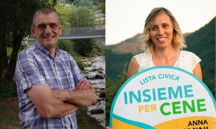 Elezioni comunali a Cene, la Lista Civica sfida il Carroccio (che attende Salvini in paese)