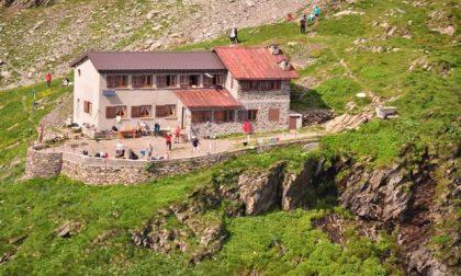 Rifugi alpini: chiuso il bando. In Bergamasca arrivano 250 mila euro