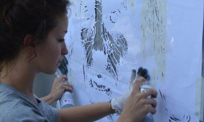 Officine Tantemani ripartono e rilanciano (nuove produzioni, workshop, street art)