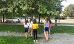 Seriate, il parco dedicato alle vittime di mafia a uso esclusivo degli alunni della Mons. Carozzi