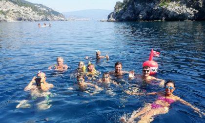 I sei tipi di bergamaschi che vanno (praticamente sempre) in vacanza in Liguria