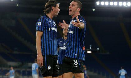 Lucidi, cinici e consapevoli dei nostri mezzi: l'Atalanta schianta la Lazio 1-4