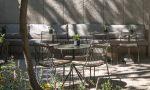 Arredi bergamaschi per il ristorante Natu di Atene (un museo a cielo aperto)