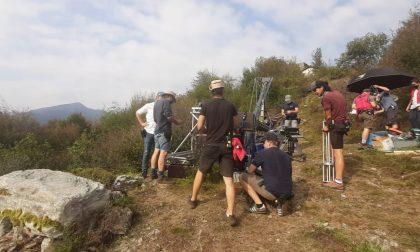 """A Lovere e sul Sebino sono terminate le riprese per la serie tv """"Funeral for a dog"""""""