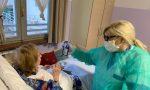 Tamponi gratuiti per i parenti in visita agli anziani ricoverati nelle Rsa lombarde