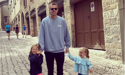 Metti una domenica in Città Alta con la famiglia: bei segnali da Ilicic