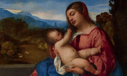 Accademia Carrara e Festa della Mamma, ingresso gratis per donne e figli