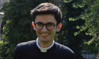 Una scelta fuori moda: il prete. Ma adesso don Andrea, 27 anni, è «l'uomo più felice del mondo»