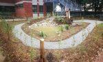 """Nella scuola primaria di Scanzorosciate la prima """"Aula Natura"""" d'Italia realizzata dal WWF"""