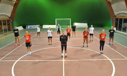 Diramati i calendari di pallavolo di Serie B maschile e femminile