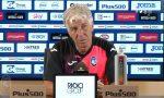 Il Gasp prima dell'Udinese: «Vaccini a noi? No, siamo tutelati. Per la classifica c'è tempo»