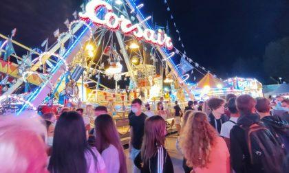 Come va il Luna Park? Non è come gli altri anni, ma le giostre girano ancora