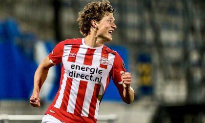 Praticamente fatta per Lammers, il mister del PSV: «Inevitabile il trasferimento»