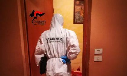 Dramma in Val Camonica: donna strangolata in casa, il figlio avrebbe confessato