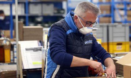 Il triste primato di Bergamo, che conta 36 vittime sul lavoro a causa del Covid