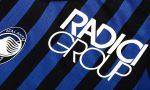 """RadiciGroup resta, ma diventa """"sponsor del cuore"""" della Dea in Serie A e Coppa Italia"""