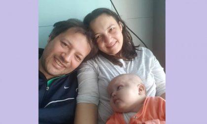 Parole e storie in memoria di Anna Francesca, morta a sei mesi di vita per un tumore