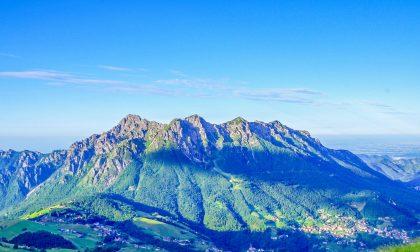L'incantevole Val Serina, amata da tutti e abbracciata da ben quattro stupende vette