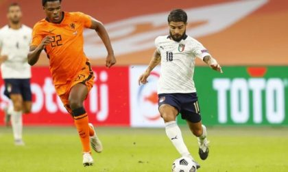 Italia-Olanda di Nations League, al Gewiss Stadium ospiti i 243 sindaci bergamaschi