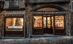 La Pasticceria Cavour è uno dei tre Bar dell'Anno secondo il Gambero Rosso