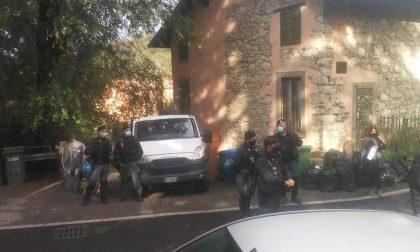 Sgombero della Ponchia: Cascina blindata, soddisfazione bipartisan a Palazzo Frizzoni