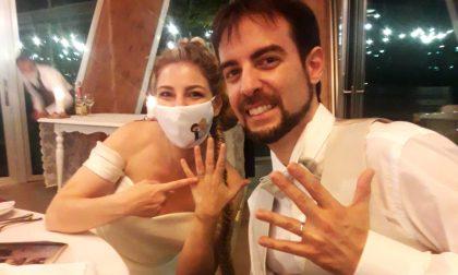 Tre feste per un matrimonio: così si superano le norme anti Covid
