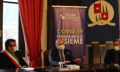 Test sierologici di massa a San Pellegrino, prof. Galli: «Nessuno è esente da rischi»