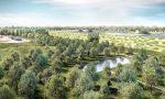 Ecco il Kilometroverde: un enorme parco industriale che vuol cambiare la logistica