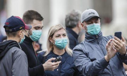 A Bergamo 45 casi in più. In Lombardia rapporto tra tamponi e nuovi positivi al 9,3%