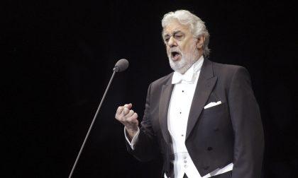 Domingo al Donizetti divide le anime a Palazzo Frizzoni, ma ha il sì di Gori