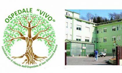 """""""Ospedale Vivo"""", nasce in Val Brembana il Comitato per rilanciare il presidio di San Giovanni Bianco"""