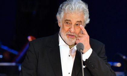Domingo all'inaugurazione del Donizetti restaurato, NonUnaDiMeno: «Ripensateci, nota stonata»