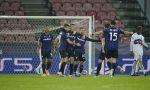 Debutto senza paure per la Dea contro il Midtjylland: uno 0-4 che non ammette repliche