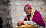 Papa Francesco ha nominato il bergamasco mons. Pizzaballa patriarca di Gerusalemme