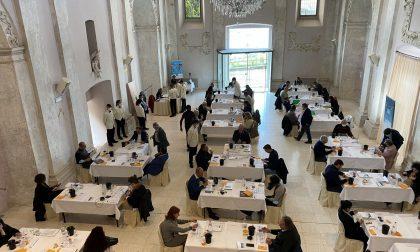 Al concorso del Consorzio Valcalepio trionfano due vini da Friuli e Australia