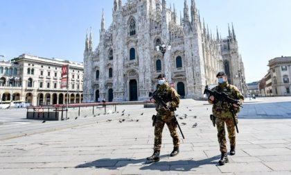 Milano è fuori controllo, il lockdown totale per la Lombardia è sempre più vicino