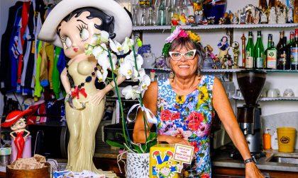 Anche la mitica Giuliana è scoraggiata: «È dura, mica posso dare la trippa a merenda»