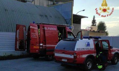 Ore di apprensione a Valbrembo: si cerca un 47enne scomparso da lunedì