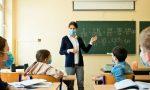 Contagi a scuola, dal 12 al 18 ottobre 83 casi e 34 classi in quarantena in Bergamasca