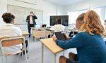 Rallentano i contagi a scuola: dal 27 aprile al 3 maggio sono 116. Meno classi in quarantena