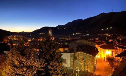 Black out in Valle Cavallina. Entratico quattro ore senza corrente