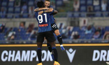 Gomez e Zapata raggiungono Ilicic a quota 49 gol con l'Atalanta di Gasp: chi fa 50?