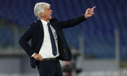 Gasperini guarda avanti con ottimismo: «Rimontare l'Ajax è un grande merito»