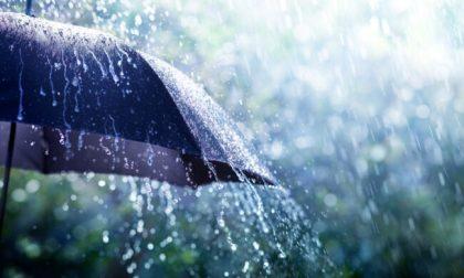 10 frasi in bergamasco sulla pioggia