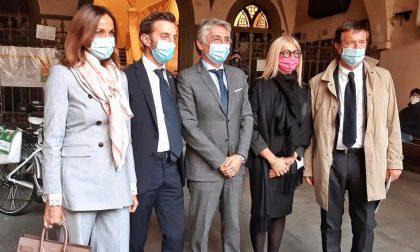 Bergamo e Alba unite da un patto di amicizia per la promozione dell'enogastronomia