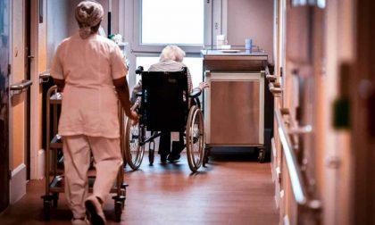 Rsa, la fuga degli infermieri verso gli ospedali