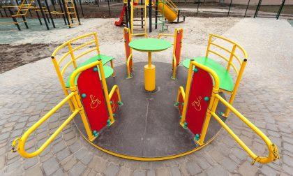 Parchi gioco inclusivi. La Bergamasca si aggiudica finanziamenti per otto progetti