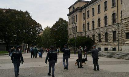 Controlli della Polizia: rapine e furti in aumento tra i giovani, ma calano i reati denunciati