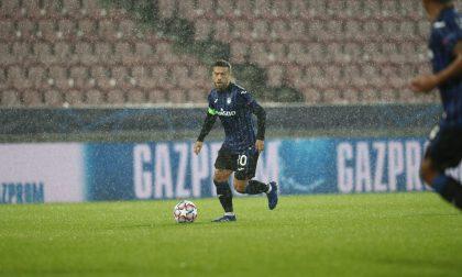 Prima era l'uomo assist, ora segna sempre: Gomez è una mitraglia (5 gol in 5 partite)