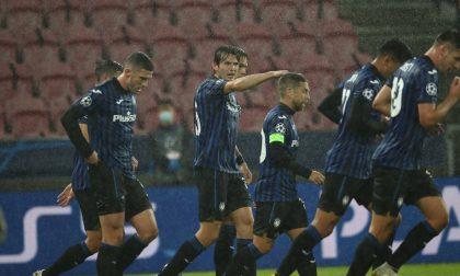 Riecco la magnifica EuroDea: questo è calcio spettacolo da insegnare a Coverciano